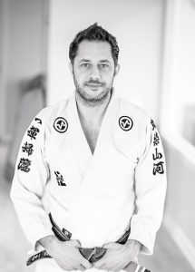 Rafael Mello Black Belt Instructor
