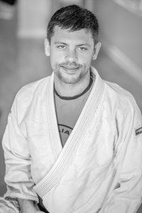 Vinny LaSpisa Black Belt Instructor