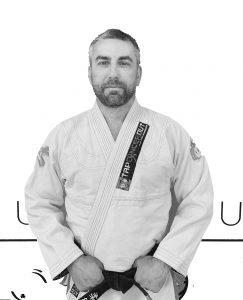 Andy Smedley Black Belt Instructor